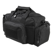 NcSTAR Vism Range Bag, Black, Small,