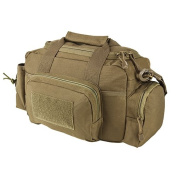 NcSTAR Vism Range Bag, Tan, Small,
