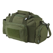 NcSTAR Vism Range Bag, Green, Small,