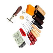 Premium Quality Sewing Supplies Accessories Tools, Leather Craft Hand Stitching Sewing Tool