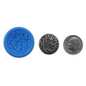Cool Tools - Antique Mould - Woven Clovers
