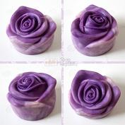 SoapRepublic 3D Rose Silicone Soap Mould