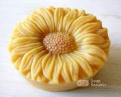 SoapRepublic Sunflower Silicone Soap Mould