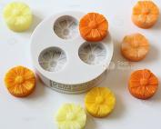 SoapRepublic Mini Daisy / 3 in 1 / Silicone Soap Mould