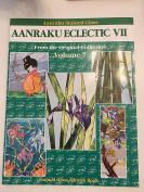 Aanraku Eclectic Pattern Book