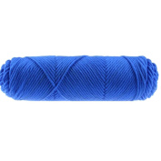 Handicrafter Cotton Hand Knitting Wool Thread Crochet Warm Soft Diy Weave-Royal Blue
