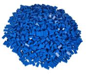 "Simba 264462070cm Blox 8-Stud"" Blue Building Blocks Set"