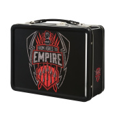 Roman Reigns From Ashes to Empire WWE Black Lunch Box