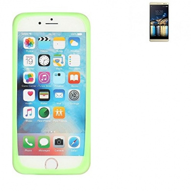 Silicone Bumper/Bumper Case Green Bumper Frame TPU for Switel Champ S5003D Case Cover For Iphone 4 Case Protective Cases – K S Trade (TM)