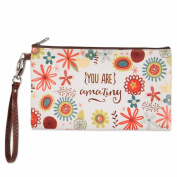 Brownlow Gifts Zippered Bag, You Are Amazing