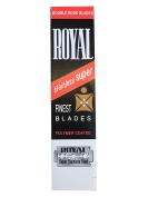 Personna Royal Double Edge Safety Razor Blades, 200 blades