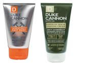 Duke Cannon Superior Grade Shaving Cream 180ml