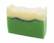 Invigorating Tea Tree Oil Handmade Artisan Cold Process Shampoo Bar by Score Soap
