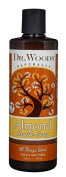 Dr. Woods Pure Almond Liquid Castile Soap, 470ml