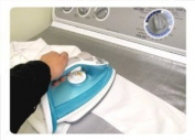 Viziflex Portable Ironing Mat
