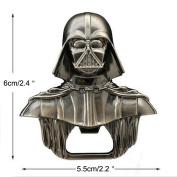 Darth Vader Bottle Opener Alloy Beer Star Wars Keychain Jewellery Toy Kitchen Tool Gift