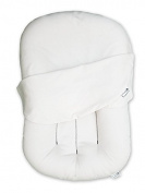 Snuggle Me Original | Co-Sleeping Lounger, Portable Nest, Breathable, USA-Made, Hypoallergenic.
