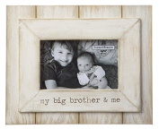 My Big Brother & Me Frame - 4 x 6
