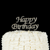 Happy Birthday Cake Topper Party Supplies Decoration Ideas