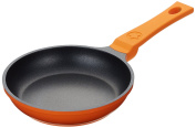 Spring Vulcano Mini Line 1480685714 Frying Pan 14 cm Orange