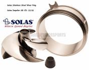 Solas Sea Doo Spark Impeller SK-CD-13/18 & Stainless Wear Ring