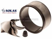 Solas Sea Doo Impeller SD-CD-15/23 with Wear Ring 140mm 787 800 GTX GSX SPX XP