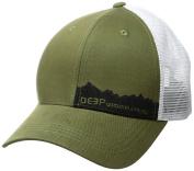 Deep Ocean Range Trucker Hat