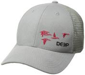 Deep Ocean Formation Hat