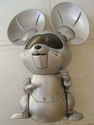 "Tekno ""Da Mouse"" Robot Mouse by Manley Toy Quest"
