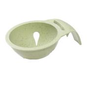 Morecome 1Pc Mini Wheat Straw Egg White Separator