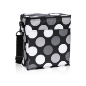 Thirty One Picnic Thermal Tote in Got Dots - 3034 - No Monogram