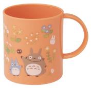 Plastic Cup My Neighbour Totoro Flower