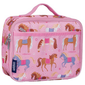Olive Kids 33708 Lunch Box Kit, Horses, One Size