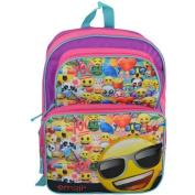 Emoji 41cm Cargo Backpack