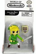 World Of Nintendo Collectible Figure! Link Action Figure! Collectible Figures From Your Favourite Nintendo Video Games!