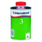 International Thinner No. 3 for antifoulings