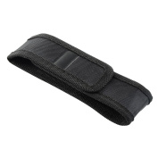 Firecore LED Flashlight Torch Cover Nylon Holster Pouch Holder