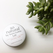 SO'NATURAL Centellascar Ointment (Chamomile) / Cream type / Cosmetic