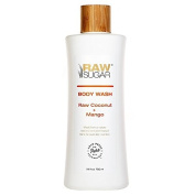 Raw Sugar Raw Coconut Mango Natural Body Wash 740ml