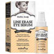 Dolled Up Vitamin C Line Erase Eye Serum