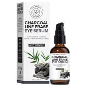 Beauty Foundry Charcoal Line Erase Eye Serum