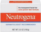 Neutrogena Acne Prone Skin Formula Facial Bar 100ml