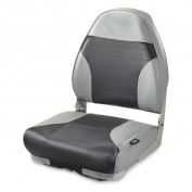 Guide Gear High-Back Folding Boat Seat