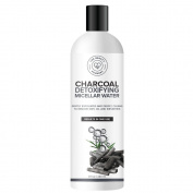 Beauty Foundry Charcoal Detoxifying Micellar Water