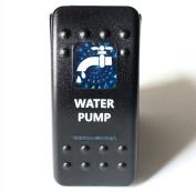 Bandc Blue Water Pump Rocker Switch Arb Driving Light Lightforce Gu Gq 80 fits Nissan