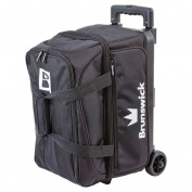 Brunswick Blitz Double Roller Bowling Bag - Many Colours Available
