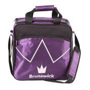 Brunswick Blitz Single Tote Bowling Bag - Many Colours Available