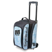 DV8 Freestyle Double Roller Bowling Bag - Many Colours Available