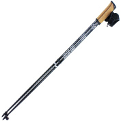 Very Light Carbon Nordic Walking Pole Walker 5000 Premium Edition
