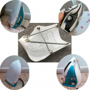 HONEYSEW Teflon Iron shoe cover Nonstick household Irons Ironing aid